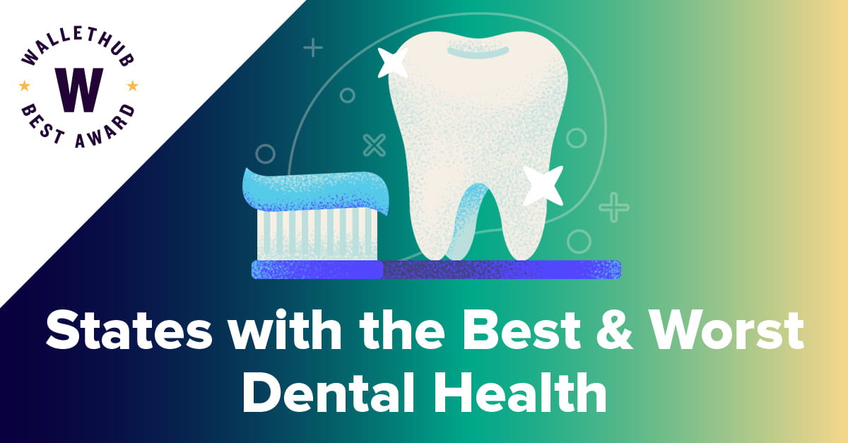 states-with-the-best-worst-dental-health